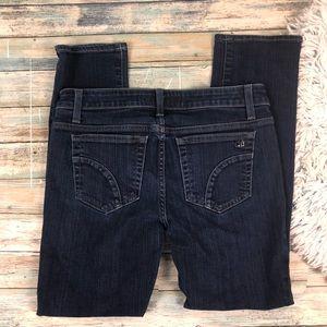 Joe's Jeans Jeans - Joe's Jeans Cigarette Jeans Tessa Wash